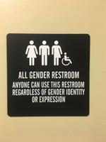 Transgendered Bathrooms in Schools
