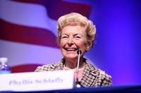 Honoring Phyllis Schlafly